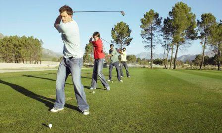Maximize Your Golf Swing Performance With The Right Golf Ball